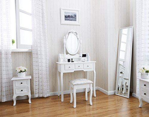 Meuble Avec Miroir Chambre | Unixpaint