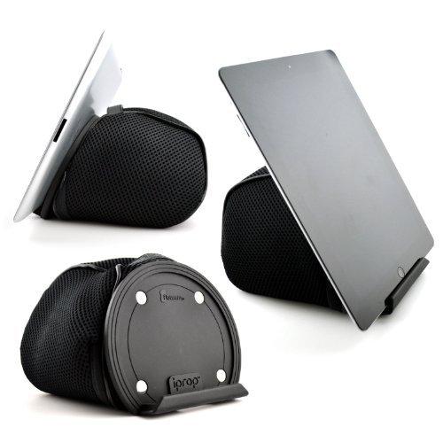 support ipad pour le lit par iprop titulaire bean bag tablette universel pour ipad 1 2 3 4 mini air 1 et 2 android et windows tablettes ereaders