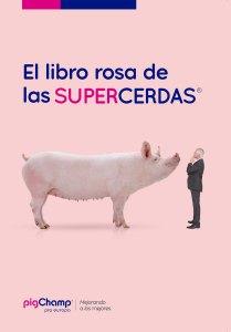 El libro rosa de las SUPERCERDAS