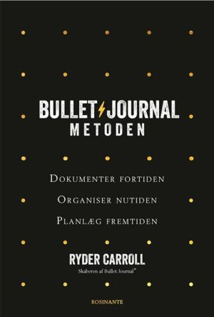 Bullet Journal Metoden