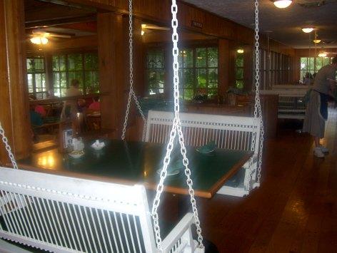Applewood Farmhouse Restaurant