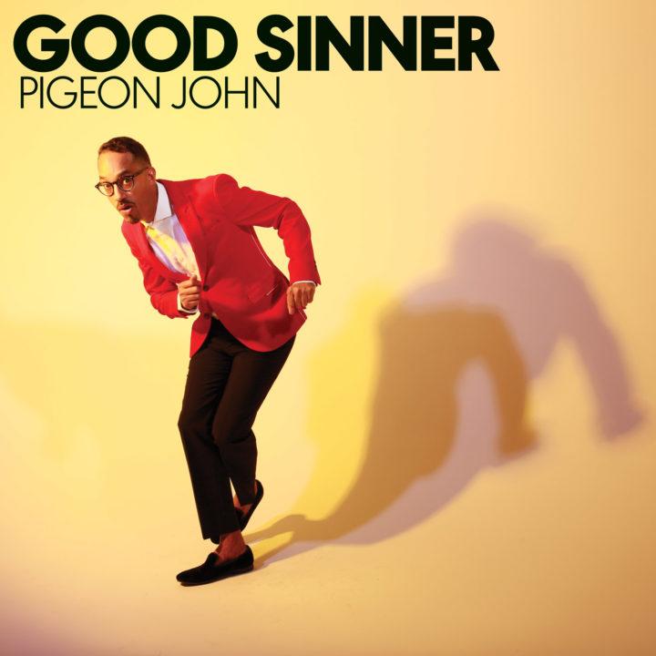 Afbeeldingsresultaat voor Pigeon John - Good Sinner