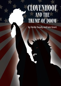 Clovenhoof and the Trump of Doom