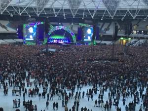 AC/DC 2016 Olympic Park