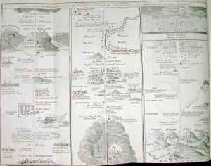 map of Heaven