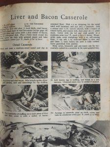 liver casserole