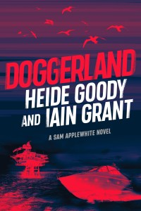 Book cover for Doggerland