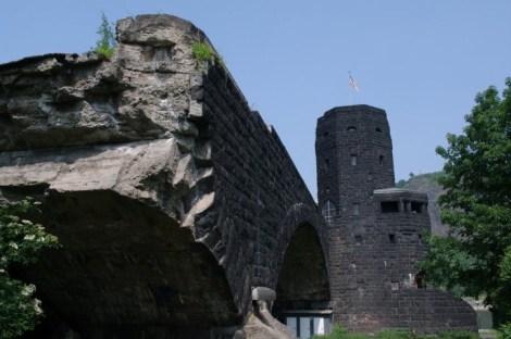 Remagen Bridge Today