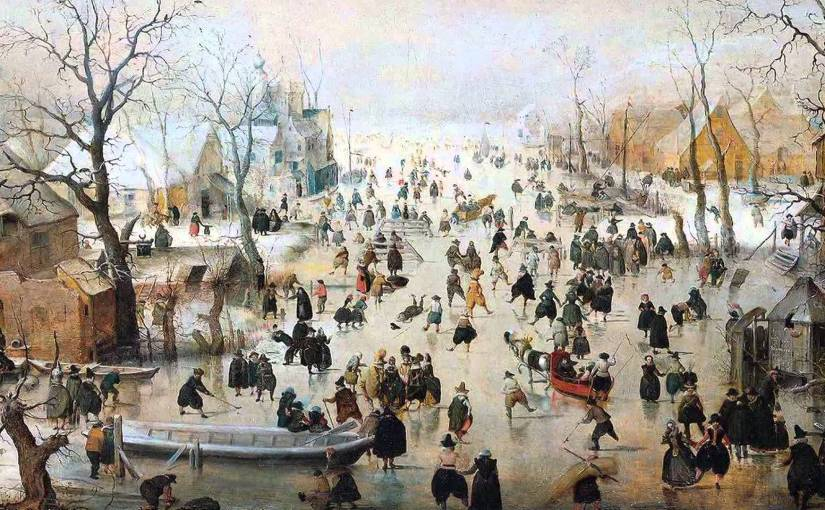 The Little Ice Age & Global Warming