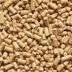 pigeon-pellets