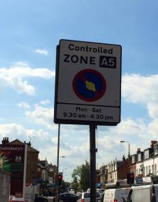 Let us all come together in the controlling of zones