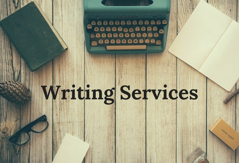Writing Services FINAL