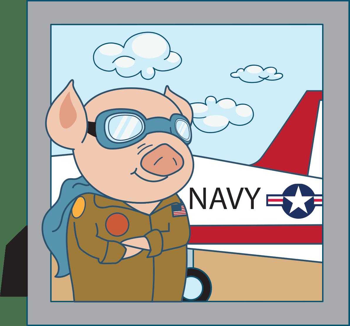Super Ace Pig-a