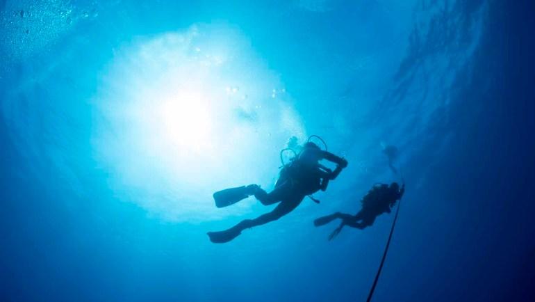 best dive shops in tulum