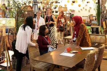 Indonesia IFEX 2020 Jakarta