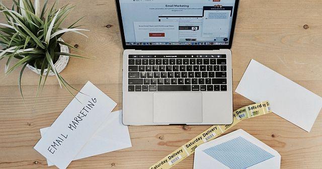 Näin markkinoit blogin ja sähköpostin avulla