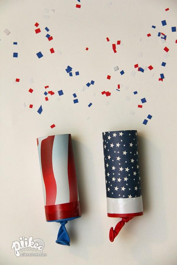 Confetti Launchers Main