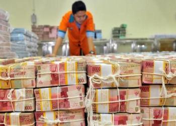 Yakin Siap Lihat Penampakan Uang 1 Triliun? Jangan Ngiler!