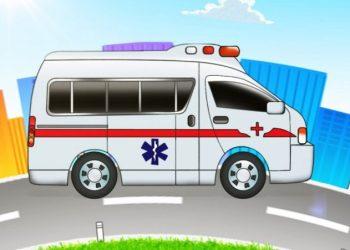 Ket: Ilustrasi ambulans. (foto: SoksiNews)