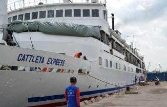 KM Catteleya express