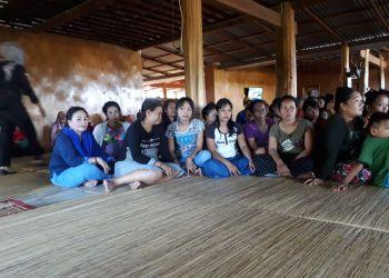masyarakat buae