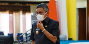 Wali Kota Parepare Warga Tetap Patuhi Prokes