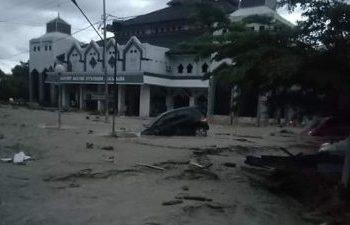 Dua Meninggal dan Puluhan Warga juga Dikabarkan Hilang Saat Banjir Bandang di Masamba