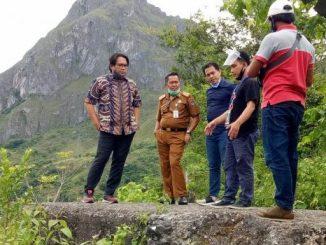 Deputi Pemasaran Kementerian Pariwisata Terkesan Kunjungi Destinasi Wisata Enrekang