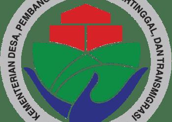 Logo Kemendes