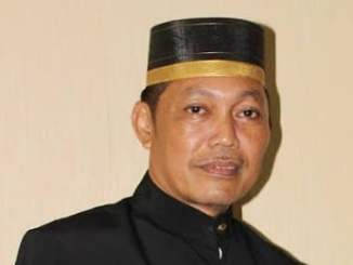 Ketua Komisi I DPRD Mamuju, Sugianto