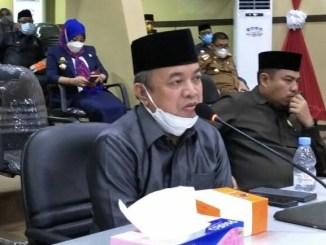 Fraksi NasDem Parepare Minta Pemkot Libatkan DPRD Rumuskan Aturan Baru Pembatasan Jam Malam