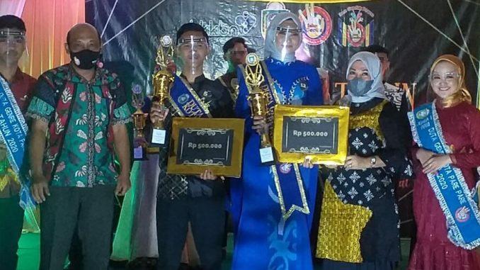 Dinas PPKB Parepare Jadikan Duta Genre Teladan Remaja