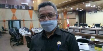 Fraksi NasDem Parepare Tolak Ranperda LPJ Pelaksanaan APBD Tahun Anggaran 2021