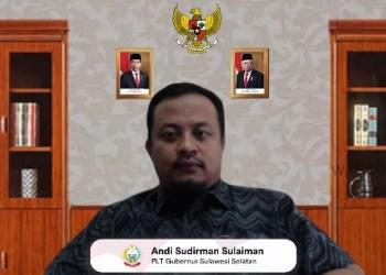 Andi Sudirman