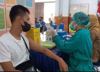 Percapatan Vaksianasi, Pemkot Parepare Libatkan RT dan RW Sosialisasi ke Warga