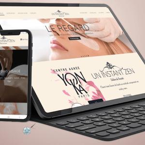 conception site internet agde - pika com agde - communication agde