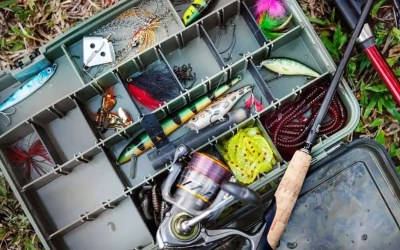 Fishing Gear Checklist: Never Forget Anything At Home Again