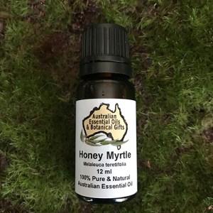 Honey Myrtle