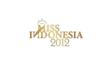 Logo Miss Indonesia 2012