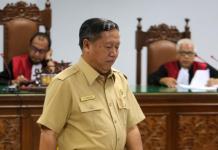 Hasanuddin Darjo Kadis Pendidikan Aceh