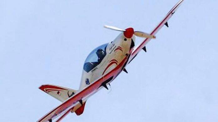 Pesawat shark aero. (detik.com)