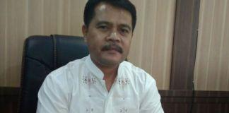 Kepala BPKD Aceh Selatan, Diva Sumadra Putra SE.