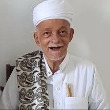 Habib wafat
