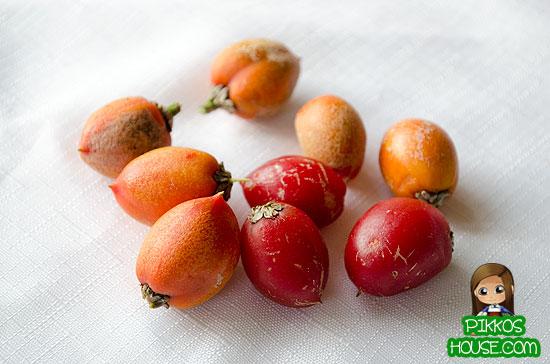 Peanut Butter Fruit: Part Duex