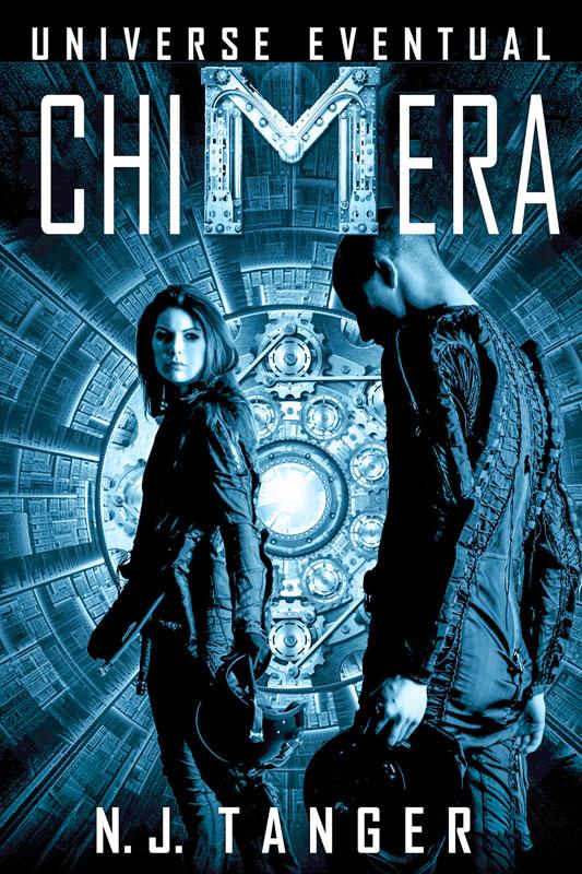 Chimera by N.J. Tanger