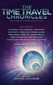 Time-Travel-Chronicles