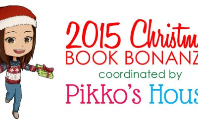 2015 Christmas Book Bonanza