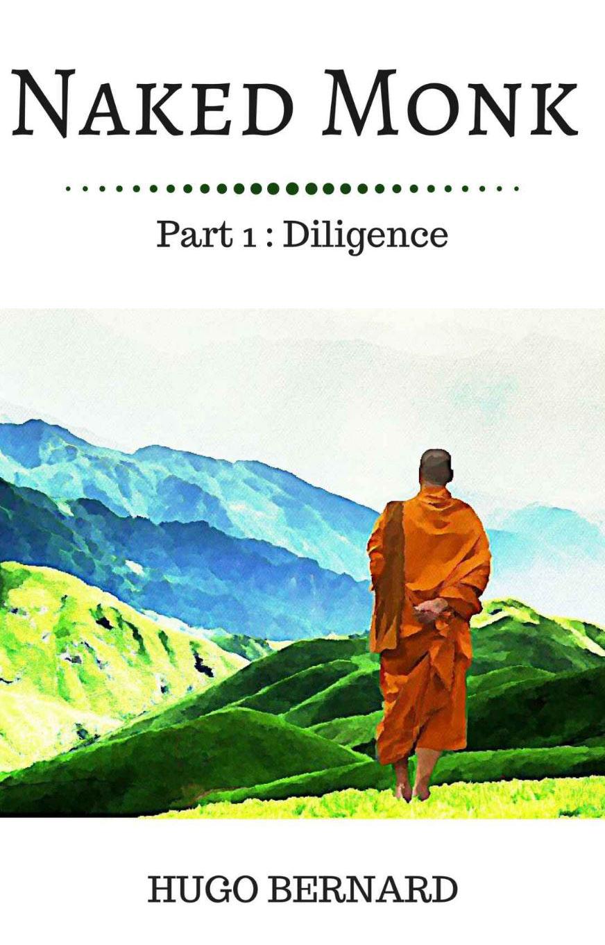 Naked Monk, Part 1: Diligence by Hugo Bernard
