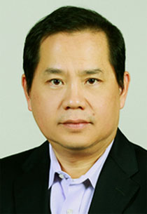 speakers dr hom-lay wang