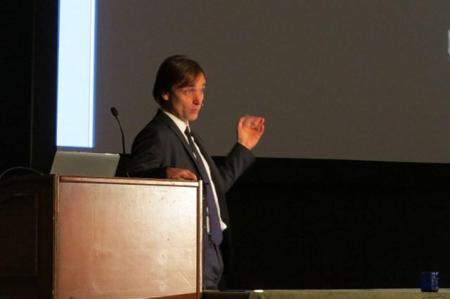 Day 3 - Dr. Istvan Urban